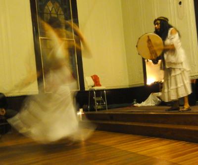 Tarantella, an ancient Sicilian dance ritual | News of My