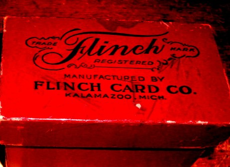 flinch box