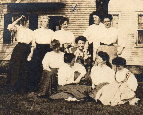 athenaeum club 1908 cr